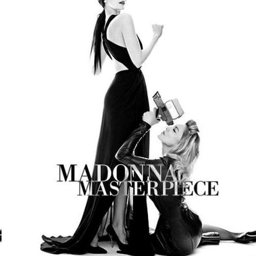 Masterpiece (DJ Yonce Her-issue Re-Edit)