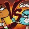 Gumball VS Darwin roast battle (TAWOG)