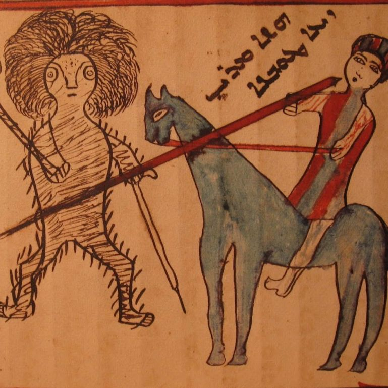 Assyrians, Evangelicals, and Borderland Nationalism   Adam Becker