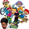 DJ Shawny x Mvntana ~ Rocket Power Theme Song