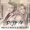 Deja Vu Prince Royce Ft Shakira Mp3