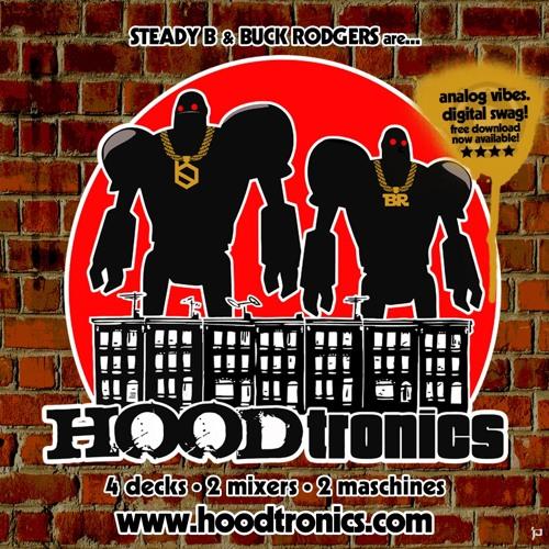 Hoodtronics (VOL 1)