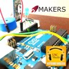 2-047 : Electrical Engineering Design with USC Makers