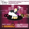 Wolfies proudly presents DJ Gorgij Park in Mae Phim in Thailand