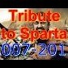 Tribute To Sparta Mix (10 Year Anniversery Base)