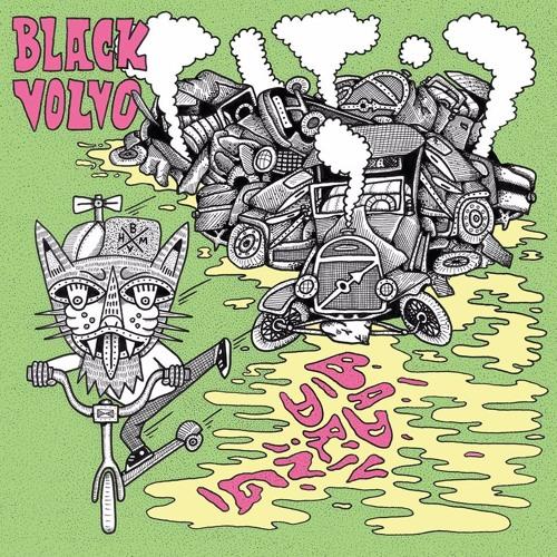 """Black Volvo - """"Molly"""""""