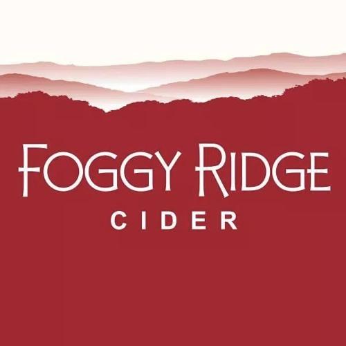 Foggy Ridge Cider • Dugspur, Virginia