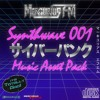 Title - Loop Full (Cyberpunk 80s Synthwave Soundtrack)