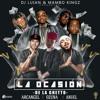 La Ocasion (Spanglish Remix ft. Migos, Sam Hunt, & Post Malone)