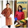 Ji Nan Ga Lek La- Chofel_Kii & Ugyen Lham