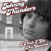 """Gloria"" - Johnny Thunders w/Kiyosirou - I Think I Got This Covered (1991年4月3日 @川崎クラブチッタ)"