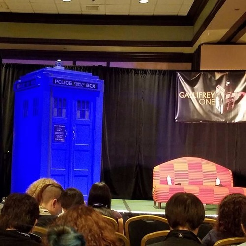 PODcastica - Gallifrey One Days Two & Three Coverage!