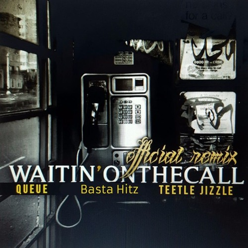 Waiting on the call (Free DownLoad)