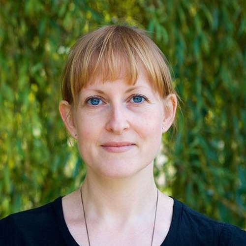 Elisabeth Ormandy - Animals In Science Policy Institute