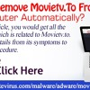 How to remove Movietv.to from computer automatically.mp3