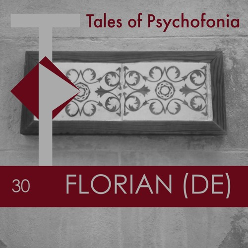 T.O.P. Podcast 30- Florian (Misik / enterthevoid / Hannover / DE)