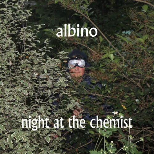 1 Albino - Annee's Song