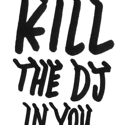 KILL THE DJ IN YOU _ID 2016 (cosmic vinyl)