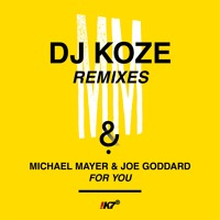 Michael Mayer & Joe Goddard - For You (DJ Koze Mbira Remix)