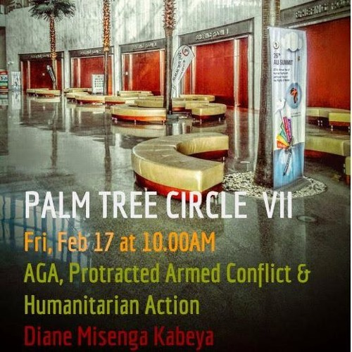 AGA, Protracted Conflicts And Humanitarian Action