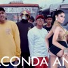 Kemal Palevi VS Nicki Minaj - Anaconda Anjay (Remix - Feat. Young Lex, Mack G, Rob)