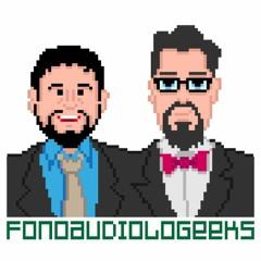 Tercer Episodio Fonoaudiologeeks
