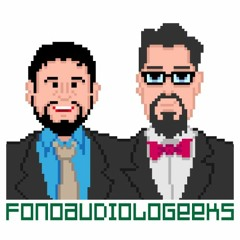 Episodio1 Fonoaudiologeeks