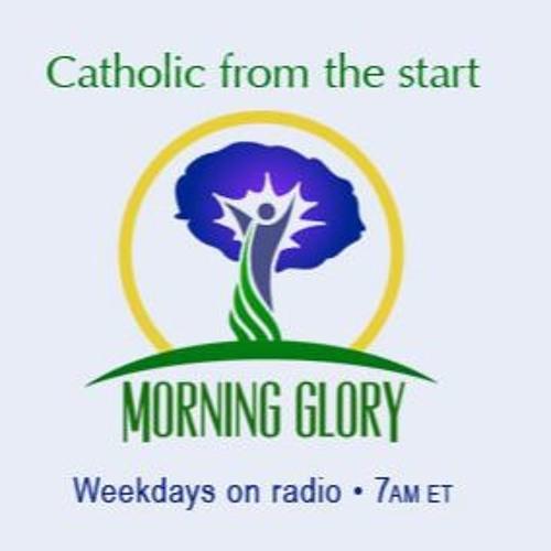 Morning Glory for Tuesday, February 21st, 2017 with Tina Ramirez!