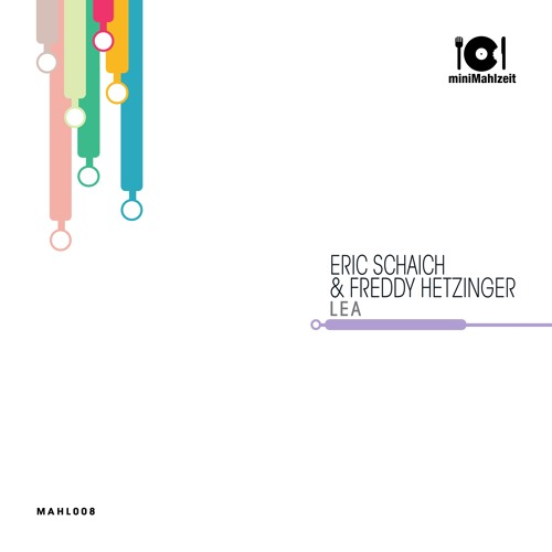 Eric Schaich & Freddy Hetzinger - Lea (Preview)
