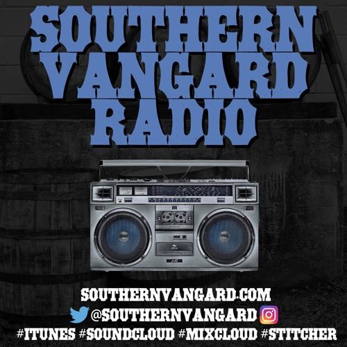 Episode 106 - DJ Personify - Southern Vangard Radio