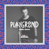 Klingande & Addal - Playground Radioshow 013 2017-02-21 Artwork
