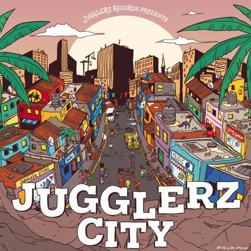 Jugglerz City (Full Album)