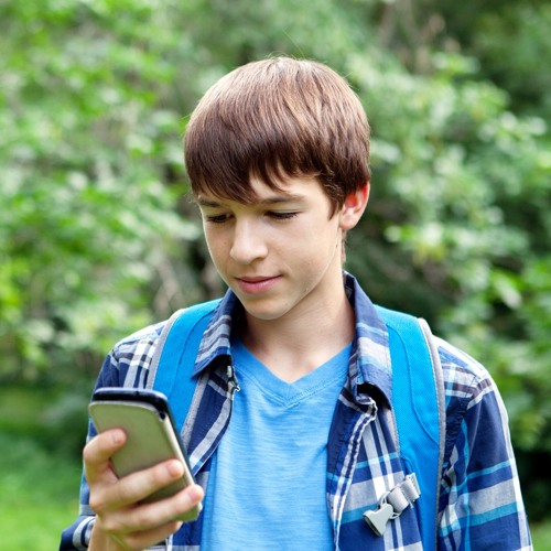 What's The Right Age For A Cell Phone?