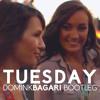 Burak Yeter - Tuesday ft. Danelle Sandoval (Dominik Bagari Bootleg)