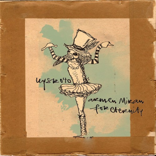 Arman Miran - Save My Soul (Britta Unders & Budakid Remix) [UYSR040]