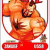 Zangief Theme - Super Street Fighter 2 OST (SNES)