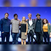 StarTalk All-Stars Live! at Awesome Con (Part 1): To Mars and Beyond