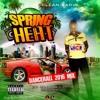 DjKnowledge Spring Heat Vol.1 Dancehall 2016