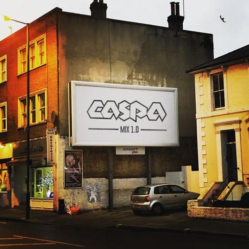 CASPA - MIX 1.0