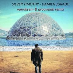 Damien Jurado - Silver Thimoty - Vanriksem & Groovelab Remix