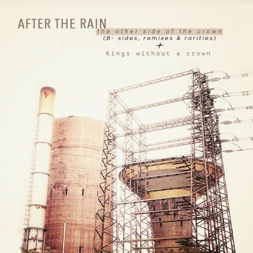 """After The Rain""""The Other Side Of The Crown""""+""""Kings Without A Crown""""2017(SA088)-Album Preview"""