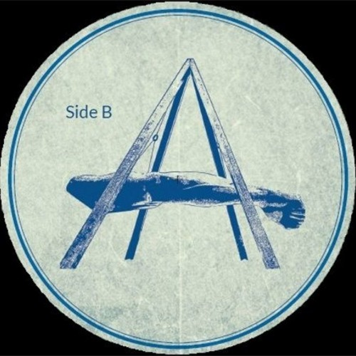 BOYD GOOSMAN - Back in the race EP - Aequilon records 001