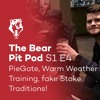 PIEGATE, WARM WEATHER CAMPS, FAKE STOKE TRADITIONS! ft The Fighting Cock | S1 E4 | The Bear Pit Pod