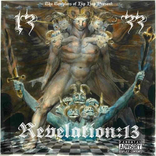 3. 13Hz (R.E.M) By Beast 1333 Prod. X - Flame