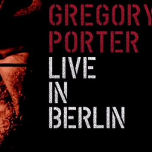 Gregory Porter Interview with Lyn May