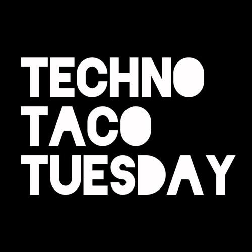 Valentines Techno Taco Tuesday