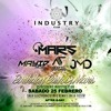 Happy BirthdayTo Me!!! Session By Dj Mars  Industry Club Medellin