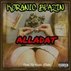 Download Koranic Blazin- ALLADAT(Prod. by Kevin Mabz/ Mixed and Edited by FK Productions)) Mp3