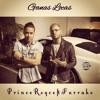 Prince Royce Ft Farruko - Ganas Locas (Claudio Testa Dj Edit)Free Download: Buy!