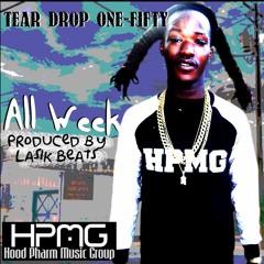 """""""All Week"""" [Prod. By Lasik Beats]"""